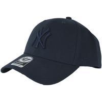 Asusteet / tarvikkeet Lippalakit 47 Brand New York Yankees MVP Cap Bleu marine