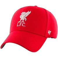 Asusteet / tarvikkeet Miehet Lippalakit 47 Brand EPL FC Liverpool Cap Rouge
