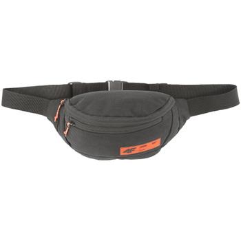 laukut Vyölaukku 4F Sports Bag Noir