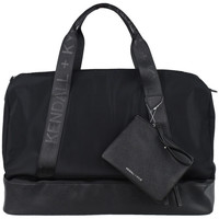 laukut Naiset Urheilulaukut Kendall + Kylie Kendall + Kylie Weekender Bag HBKK-321-0008-3 Noir