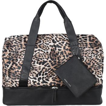 laukut Naiset Urheilulaukut Kendall + Kylie Kendall + Kylie Weekender Bag HBKK-321-0008-3 Marron
