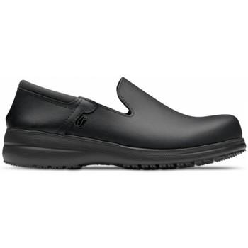 kengät Miehet Tennarit Feliz Caminar Zapato Laboral SENSAI - Musta