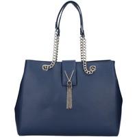laukut Naiset Olkalaukut Valentino Bags VBS1R405G BLUE