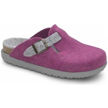 kengät Naiset Tossut Feliz Caminar Zueco de Hogar DOMUS Vaaleanpunainen
