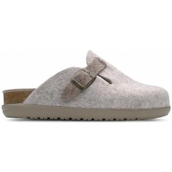 kengät Naiset Tossut Feliz Caminar Zueco de Hogar DOMUS Ruskea