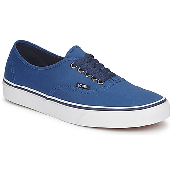 kengät Matalavartiset tennarit Vans AUTHENTIC Blue / Fonce