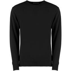 vaatteet Miehet Svetari Kustom Kit K253 Black