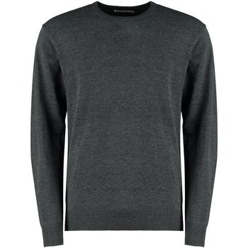vaatteet Miehet Svetari Kustom Kit K253 Graphite Grey