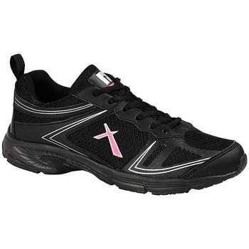 kengät Matalavartiset tennarit Dek  Black