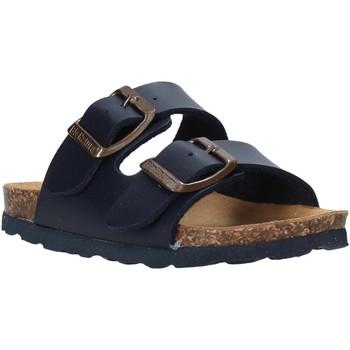 kengät Lapset Sandaalit Bionatura 22B 1000 Sininen