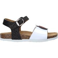 kengät Lapset Sandaalit ja avokkaat Bionatura 22PUPA Musta