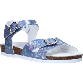 kengät Lapset Sandaalit ja avokkaat Bionatura 22B 1005 Sininen