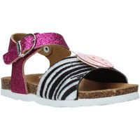 kengät Tytöt Sandaalit ja avokkaat Bionatura 22PUPA Vaaleanpunainen