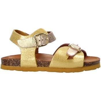 kengät Tytöt Sandaalit ja avokkaat Bionatura 22B 1005 Keltainen