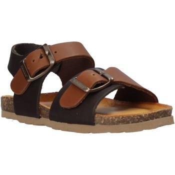 kengät Tytöt Sandaalit ja avokkaat Bionatura 22B 1002 Ruskea