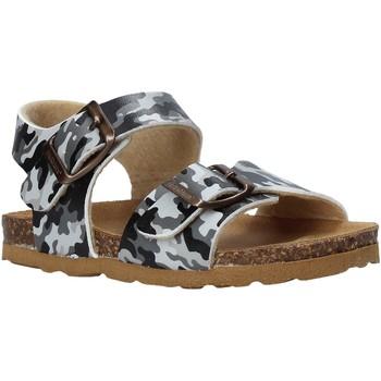 kengät Lapset Sandaalit ja avokkaat Bionatura 22B 1002 Harmaa