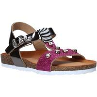 kengät Tytöt Sandaalit ja avokkaat Bionatura 22VALE Vaaleanpunainen