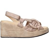 kengät Naiset Sandaalit ja avokkaat Sshady L2504 Harmaa