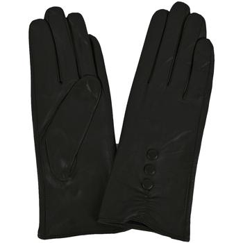 Asusteet / tarvikkeet Naiset Hanskat Eastern Counties Leather  Black