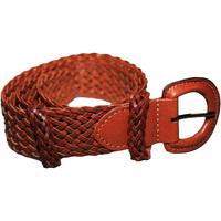 Asusteet / tarvikkeet Naiset Vyöt Eastern Counties Leather  Tan