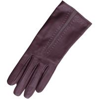 Asusteet / tarvikkeet Naiset Hanskat Eastern Counties Leather  Purple/Purple