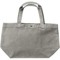laukut Ostoslaukut Bags By Jassz CA3923SCS Mid Grey