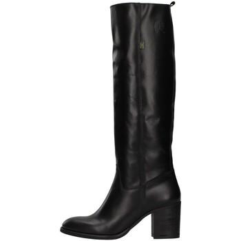 kengät Naiset Saappaat Dakota Boots DKT8 BLACK