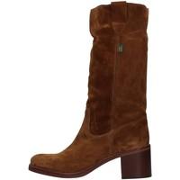 kengät Naiset Saappaat Dakota Boots C1 BROWN