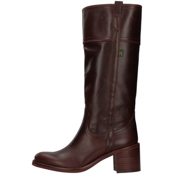kengät Naiset Saappaat Dakota Boots C11 BROWN