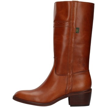 kengät Naiset Nilkkurit Dakota Boots 476 BROWN