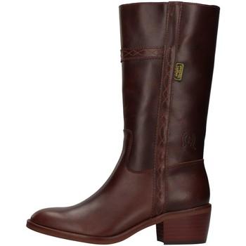 kengät Naiset Saappaat Dakota Boots 476 BROWN