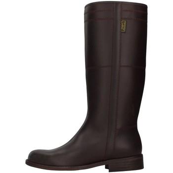 kengät Naiset Saappaat Dakota Boots 300-LU BROWN