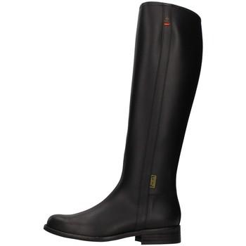 kengät Naiset Saappaat Dakota Boots 290LU BLACK
