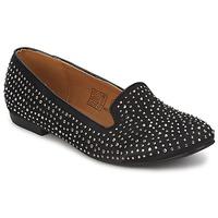 kengät Naiset Balleriinat Buffalo DUKKE Black