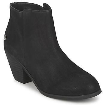 kengät Naiset Nilkkurit Blink MARA Black