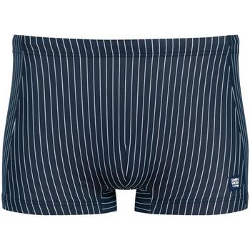 vaatteet Miehet Uima-asut / Uimashortsit Mey 46234 - 668 Sininen