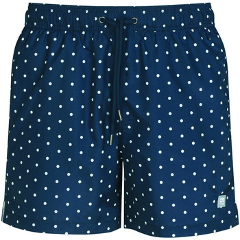 vaatteet Miehet Uima-asut / Uimashortsit Mey 60735 - 668 Sininen