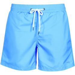 vaatteet Miehet Uima-asut / Uimashortsit Mey 45535 - 606 Sininen
