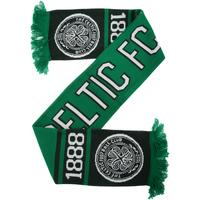 Asusteet / tarvikkeet Huivit Celtic Fc  Green/Black