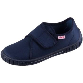kengät Lapset Matalavartiset tennarit Superfit Bill Tummansininen
