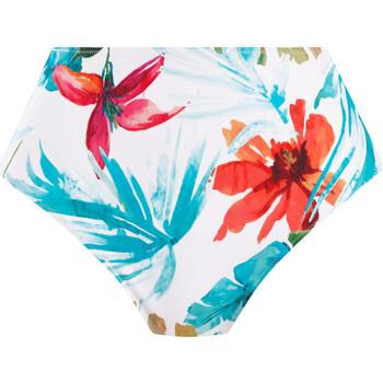 vaatteet Naiset Bikinit Fantasie FS501278 AQE Valkoinen