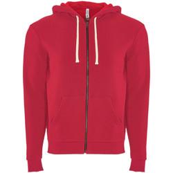 vaatteet Svetari Next Level NX9602 Red