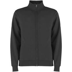 vaatteet Naiset Fleecet Kustom Kit KK334 Dark Grey