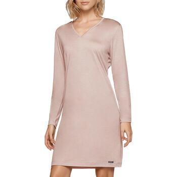 vaatteet Naiset pyjamat / yöpaidat Impetus Travel Woman 8570F84 J82 Vaaleanpunainen