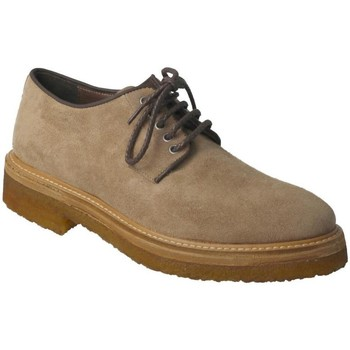 kengät Naiset Derby-kengät Calce  Beige