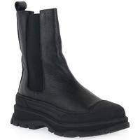 kengät Miehet Bootsit At Go GO DOLLARO NERO Nero