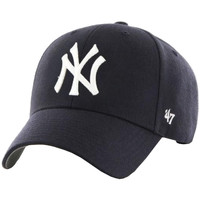 Asusteet / tarvikkeet Miehet Lippalakit 47 Brand MLB New York Yankees Cap Bleu marine