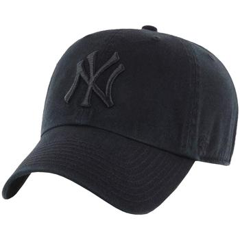 Asusteet / tarvikkeet Naiset Lippalakit 47 Brand New York Yankees MVP Cap Noir