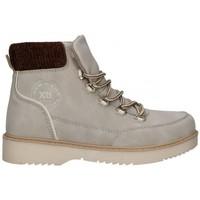 kengät Tytöt Bootsit Xti 58663 brown