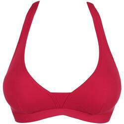 vaatteet Naiset Bikinit Primadonna 4007121 BRD Punainen